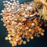 coins cash money