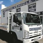 Meyers vehicle hire