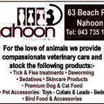 Nahoon 5×2