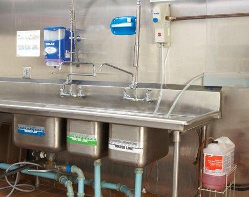 oasis 146 multi quat sanitizer