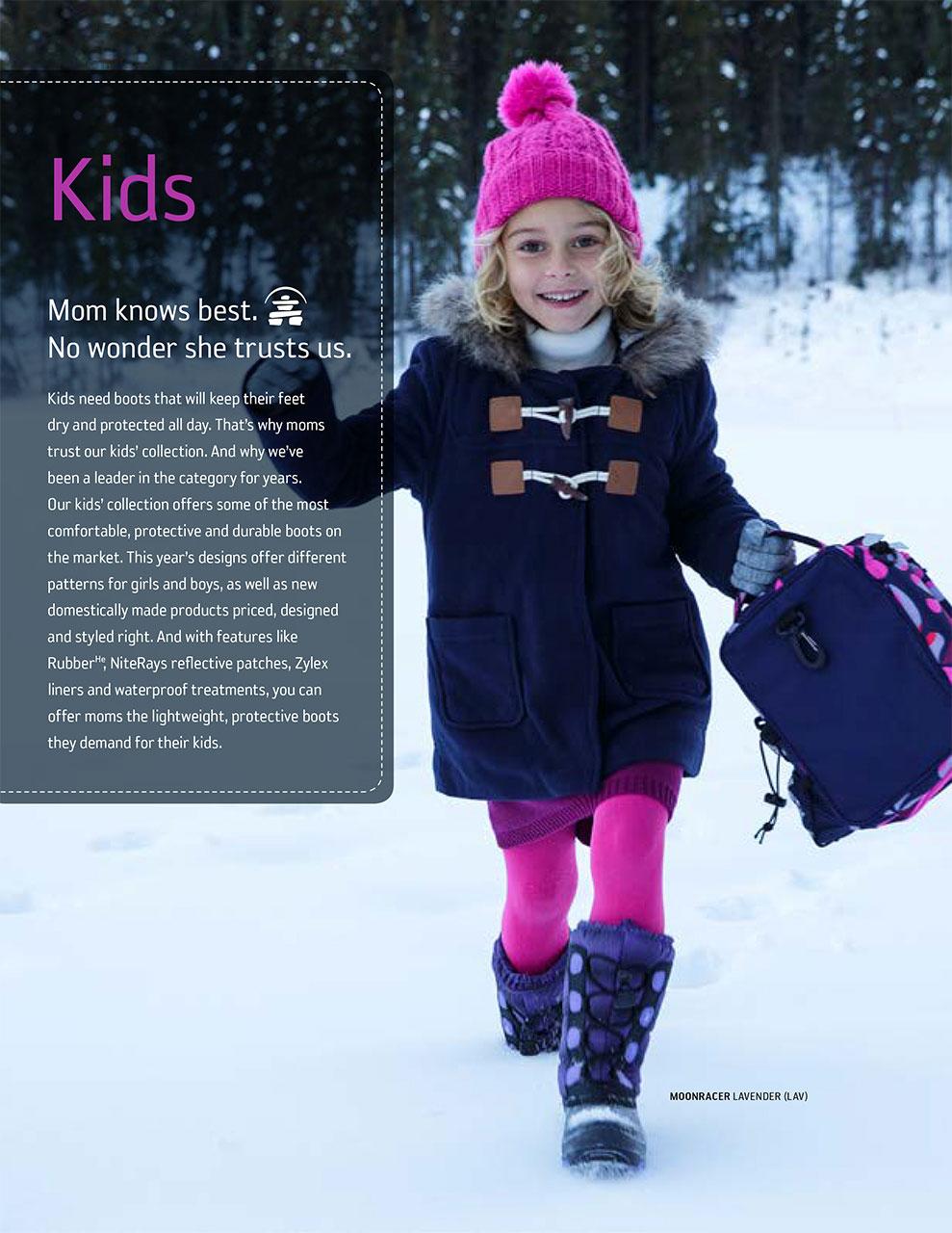 Kamik Catalogue FW14 - Kids-12