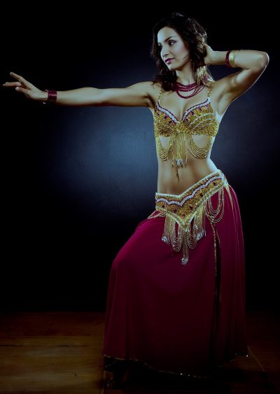 Belly Dance 800x