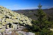 Luny mountain