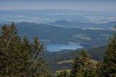Nyrska reservoir