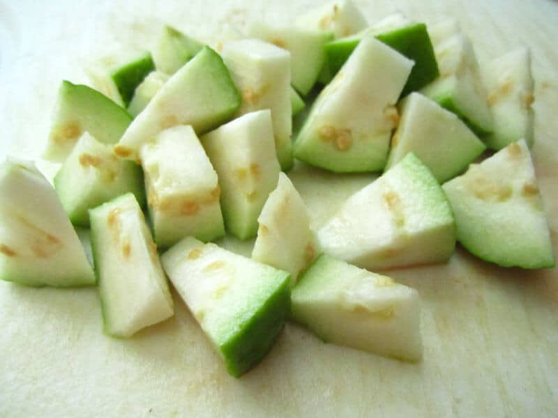 How to Deseed Guava