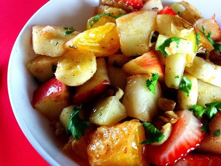 Fruit-Chaat