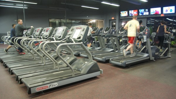 Ffc Gym Texas - Year of Clean Water