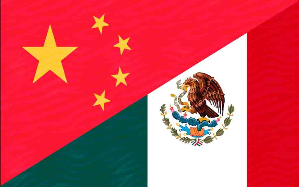TLC China-México