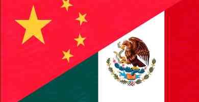 TLC China-México