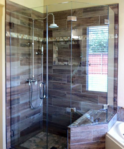 Shower Doors Of Austin Austin Shower Glass Custom Showers Tx