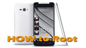 How to root HTC Butterfly and install CWM recovery