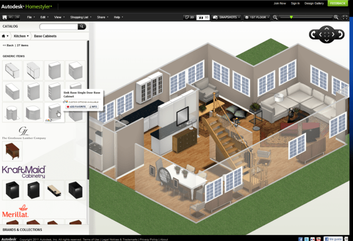 Best Free Home Design Apps Ipad