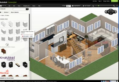 Free Home Design Software Ipad
