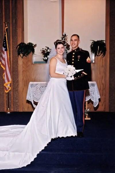 Jon and Jenny Gainer Wedding