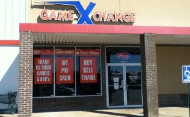 Jacksonville Game X Change