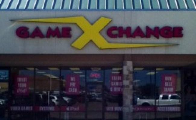 Longview Game X Change