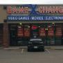 Alexandria Game X Change
