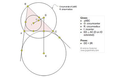 Go Geometry