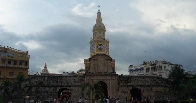 Cartagena – Unser Ausflug an die Karibikküste Kolumbiens