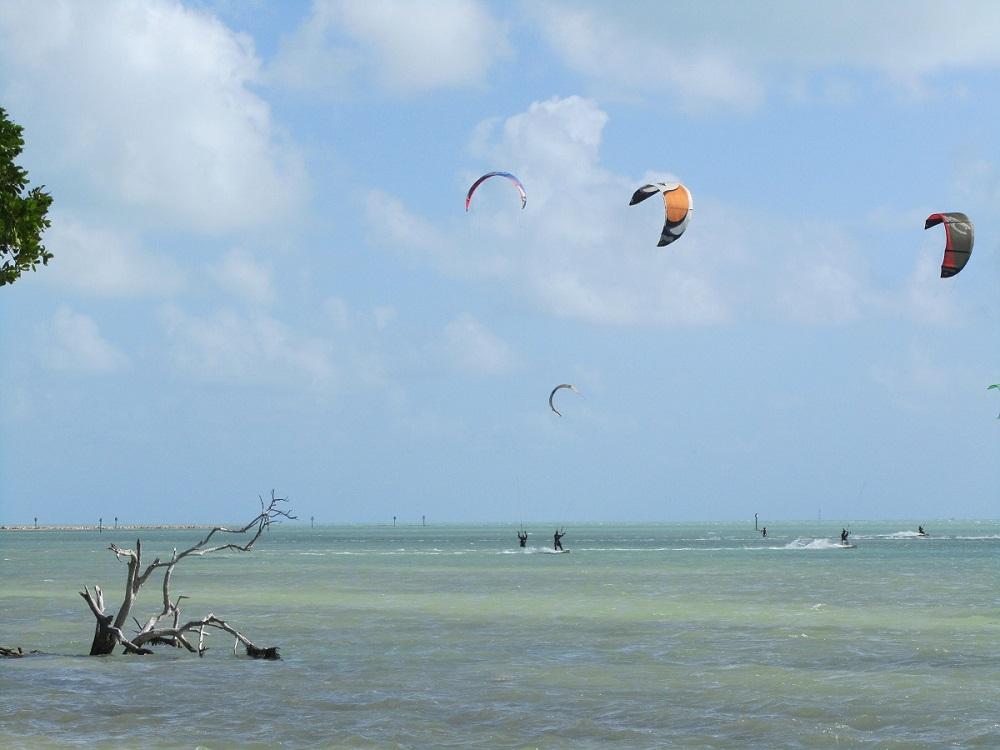 Tagesausflug nach Key West