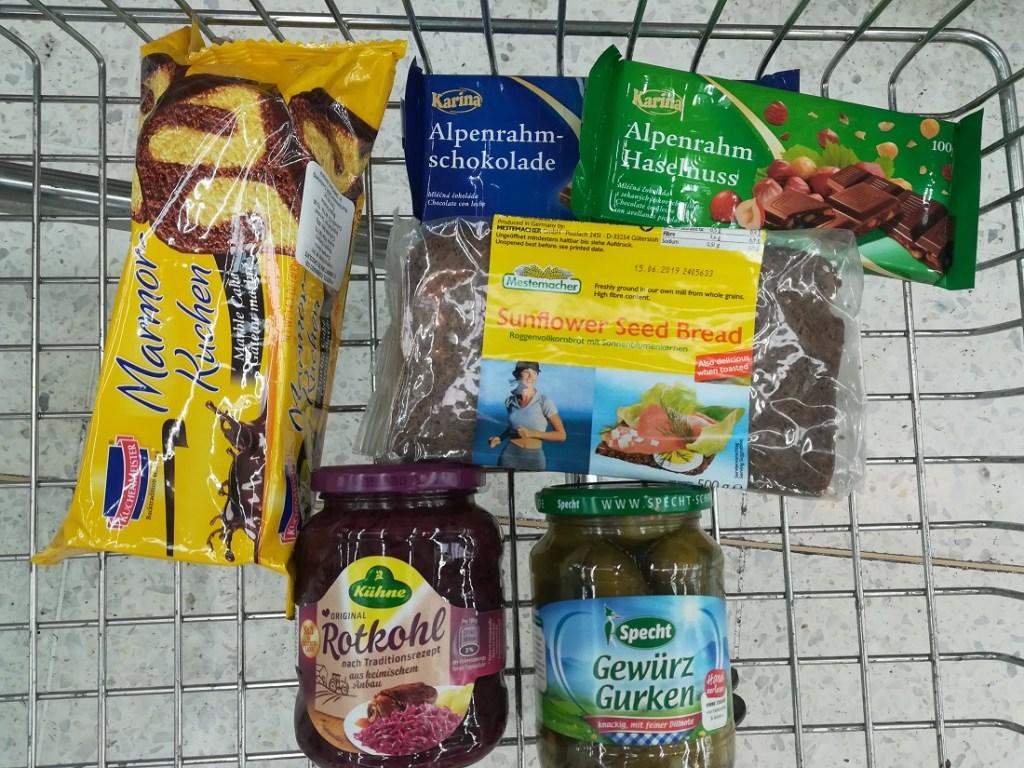 Produkte, die ich in Medellin vermisse