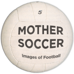 Mother Soccer Logo