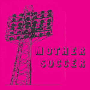 MotherSoccer logo voorstel gebaseerd op oud programmaboekje