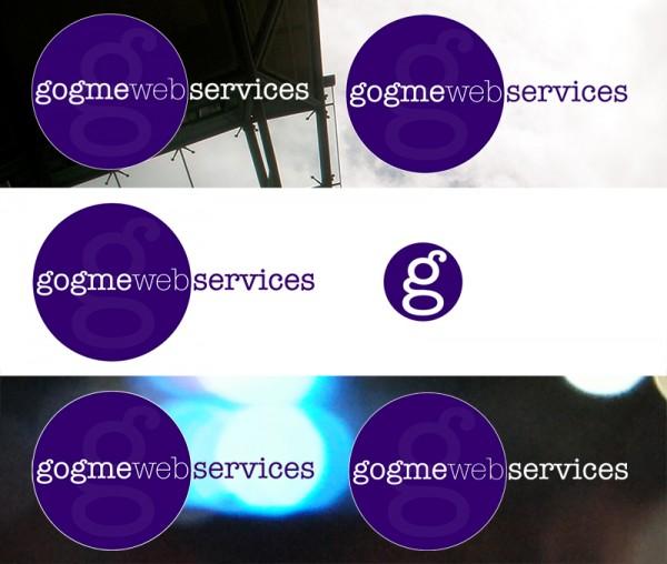 Nieuwe Logo Gogme Web Services
