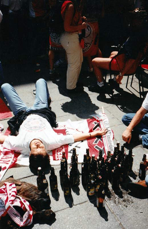 Wenen 1995