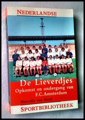 De Lieverdjes, Opkomst en ondergang van F.C. Amsterdam