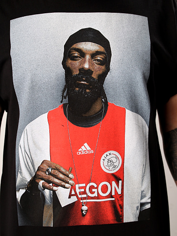 Snoop Dog Ajax shirt