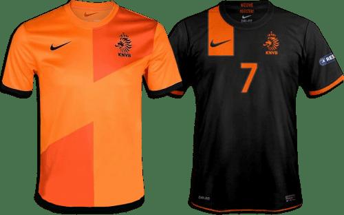 Oranje Shirtdesign?
