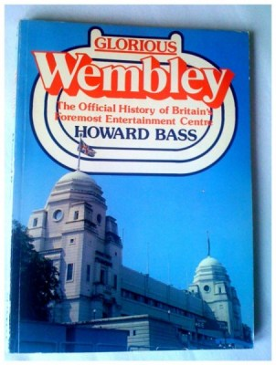 Glorious Wembley