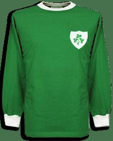 Ireland Retro Shirt - © GogmeUnited