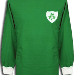 Ierland Retro Shirt