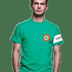 Copa Shirt Ireland Captain