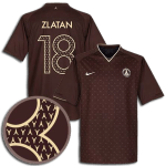 Uitshirt Paris Saint Germain - Zlatan