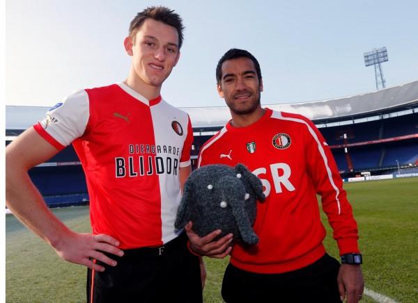Feyenoord En Diergaarde Blijdorp