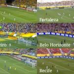 Confectie Stadions