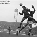 FC Amsterdam-Ajax 1975
