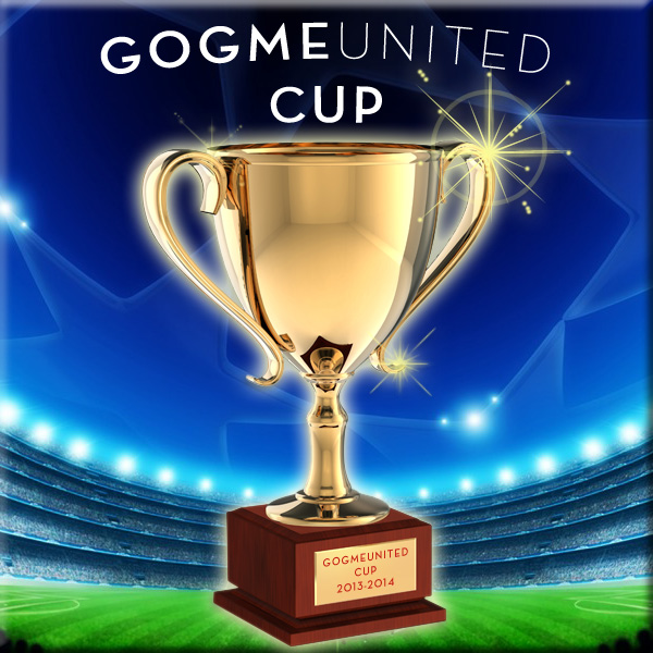 Gogme United Cup