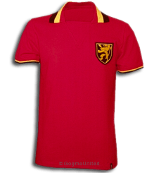 Belgie Retro Shirt