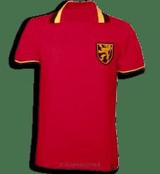 Belgie Retro Shirt