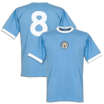 Manchester City Retro shirt