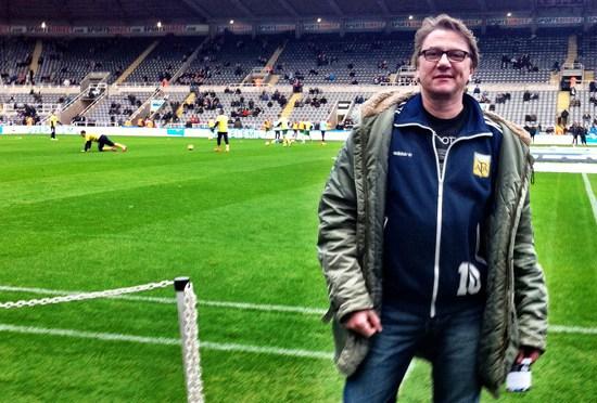 Gogme Newcastle United