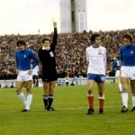 Italië-Frankrijk 1978