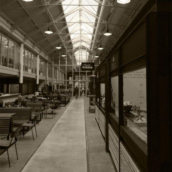 Foodhallen Amsterdam West