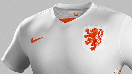 Uitshirt Nederlands elftal 2015