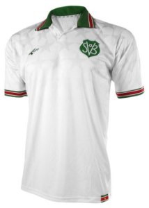 Shirt Suriname