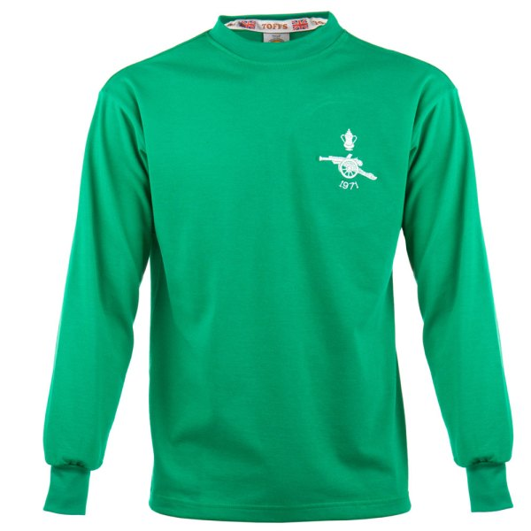 Arsenal Keeper Retroshirt